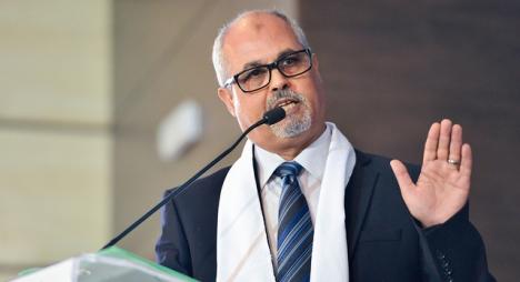 حوار..العربي يكشف معطيات مثيرة حول الحوار الاجتماعي وتفاصيل عرض الحكومة