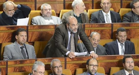 المتصدق: الولاية البرلمانية الحالية كانت الأوفر من حيث الإنتاج التشريعي