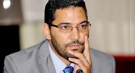 عبد الصمد الإدريسي: الإشادة بالجريمة الإرهابية في القانون المغربي