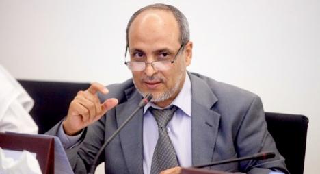 حوار..بلاجي: الإقبال على البنوك التشاركية سيعرف نجاحا مقدرا