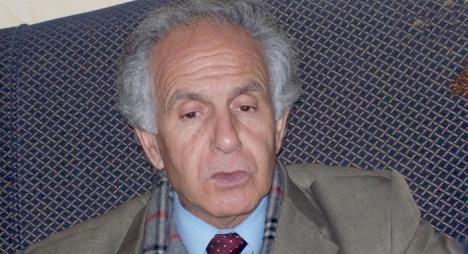 """في حوار صريح مع برشيد حول """"الرداءة الفنية """": تلفزتنا المغربية ليست مغربية"""