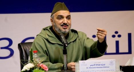 """في حوار مثير .. أبو زيد المقرئ  يكشف واقع """"الاستحمار الالكتروني """""""