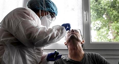 فرنسا تلزم المسافرين الأوروبيين باختبار سلبي لكورونا قبل دخولهم أراضيها