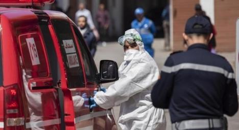 """""""كورونا"""".. تسجيل 1266 إصابة جديدة و1927 حالة شفاء خلال ال 24 ساعة الأخيرة"""