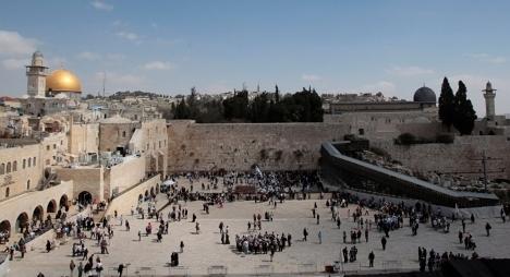 مواجهات في الأقصى بعد اقتحامه من متطرفين إسرائيليين