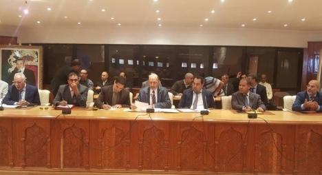 مراكش.. المجالس المحلية تخصص مليار و500 مليون سنتيم لمكافحة كورونا