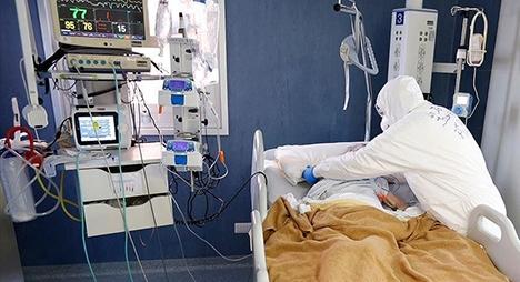 """وفيات """"كورونا"""" حول العالم تتجاوز حاجز المليونين"""