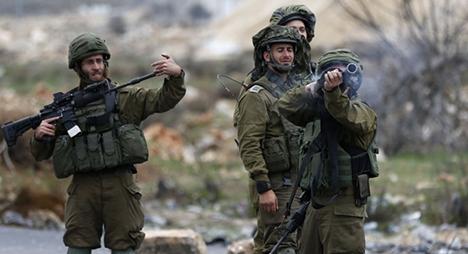 استشهاد فلسطينية أصيبت برصاص الاحتلال فجر اليوم