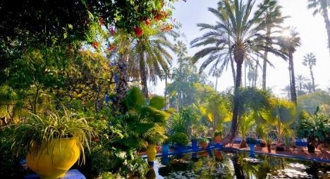 مراكش.. إعادة فتح بعض المزارات السياحية أمام الجمهور