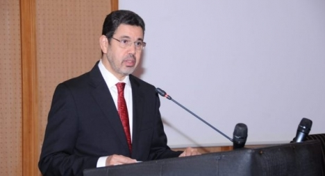عبد النباوي: استقلال السلطة القضائية بالمملكة اليوم حقيقة دستورية وقانونية