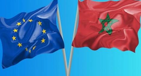 """المغرب يباشر مسلسل الشراكة المتعلق بالبرنامج الأوروبي """"أفق أوروبا"""""""