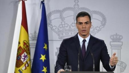 للمرة السادسة.. الحكومة الإسبانية تعتزم تمديد حالة الطوارئ في البلاد