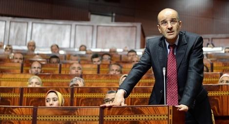 الأزمي: البرلمان يدافع عن المواطنين أما اللوبيات فلها من يدافع عنها