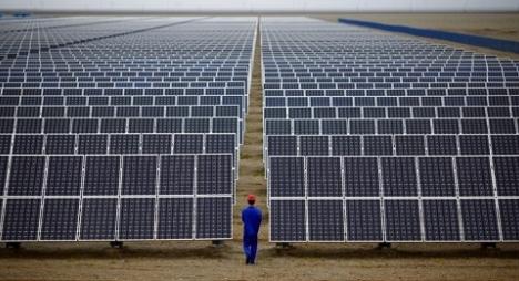 ارتفاع قياسي لصادرات المغرب من الطاقة الكهربائية خلال 2019