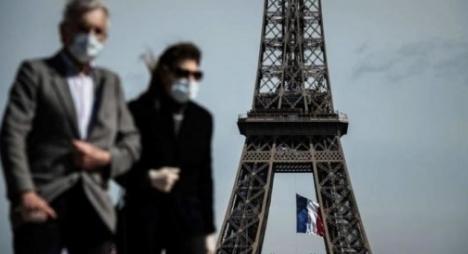 """فرنسا تتجاوز عتبة مليوني إصابة مؤكدة بـ""""كورونا"""""""