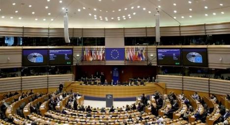 """نواب بالبرلمان الأوروبي يفعلون إجراء ضد انتحال الهويات من قبل """"البوليساريو"""" والجزائر"""