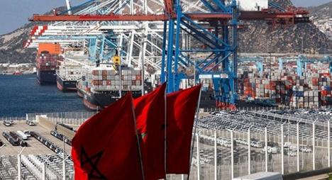 """""""كورونا"""" يرخي بظلاله على الواردات والصادرات المغربية"""
