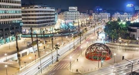 جيل جديد من مشاريع البنية التحتية الطرقية في خدمة التنمية المحلية