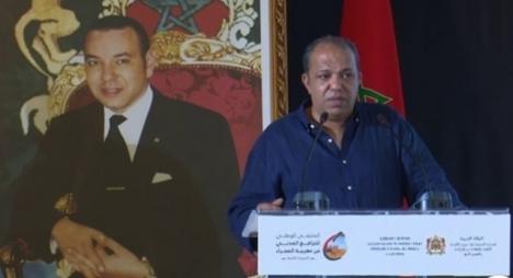 """بلعمشي: يجب تركيز العمل """"الترافعي"""" حول الصحراء بالفضاءات الخارجية المعادية للطرح المغربي"""