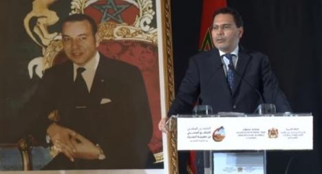 الخلفي: صدى الملتقى الوطني للترافع عن مغربية الصحراء تجاوز المغرب