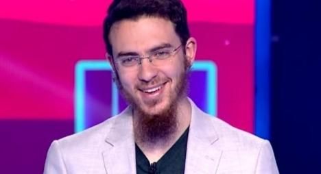 طبيب مغربي يتوج بلقب أفضل مخترع عربي