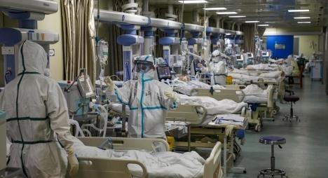 وفيات كورونا تتجاوز سقف الألف