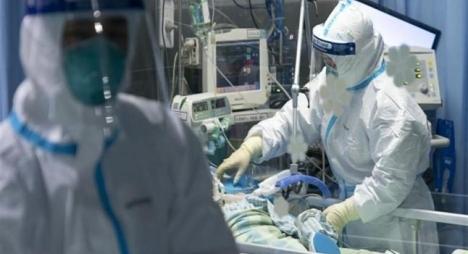 فيروس كورونا يصل إلى الجزائر