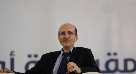 الأمانة العامة تعلن عن موقفها من استقالة الأزمي