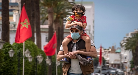 """""""كورونا"""".. هل يعود المغرب إلى تخفيف الإجراءات الاحترازية بعد عيد الفطر؟"""
