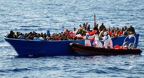 """جائحة """"كورونا"""" تتسبب في إبطاء حركة المهاجرين الدوليين بنحو مليوني مهاجر"""