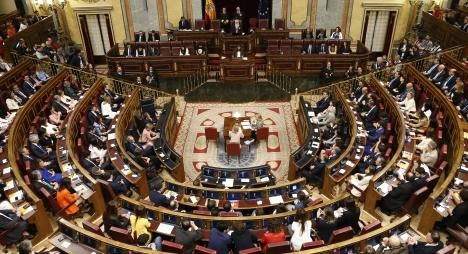 """الصحراء.. مجلس النواب الإسباني يدعو إلى """"حل عادل ودائم ومقبول"""""""