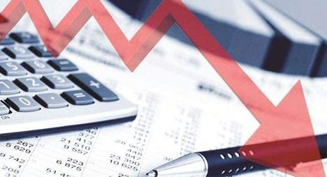 المغرب..عجز الميزانية بلغ 22,5 مليار درهم حتى نهاية شهر أبريل المنصرم