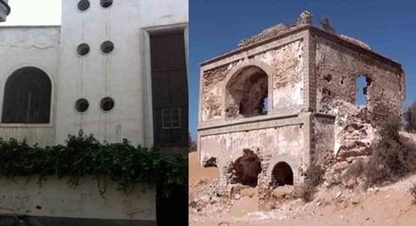 """تقييد المعلمة التاريخية """"دار السلطان"""" بالصويرة في عداد الآثار"""