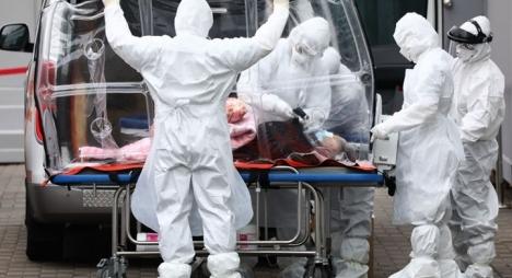 """وفيات فيروس """"كورونا"""" عبر العالم تتجاوز عتبة المليون حالة"""