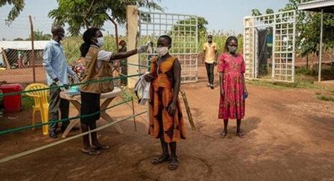 """أوغندا تفرض حجرا صحيا لمدة 6 أسابيع بسبب ارتفاع إصابات """"كورونا"""""""