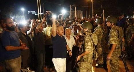 بوانو يكشف الدروس المستخلصة من فشل الانقلاب في تركيا (حوار)