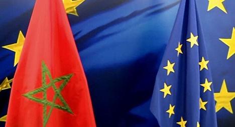 """المغرب يحرز الرتبة الأولى في البرنامج الأوروبي للبحث """"أفق 2020"""""""