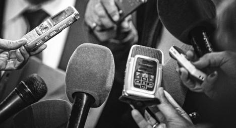 دراسة: حوالي 10 آلاف درهم شهريا متوسط أجر الصحافيين على الصعيد الوطني