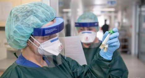 """""""كورونا"""".. تسجيل 5757 حالة شفاء و5391 إصابة جديدة خلال 24 ساعة الأخيرة"""