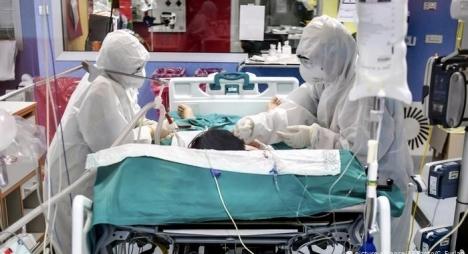 """""""كورونا""""..حصيلة الوفيات بأمريكا تتخطى عتبة 150 ألف حالة"""