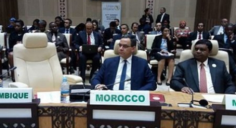 أديس أبابا.. المغرب يترأس اجتماع اللجنة الاقتصادية لإفريقيا التابعة للأمم المتحدة