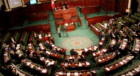 حكومة إلياس الفخفاخ تحصل على ثقة البرلمان التونسي