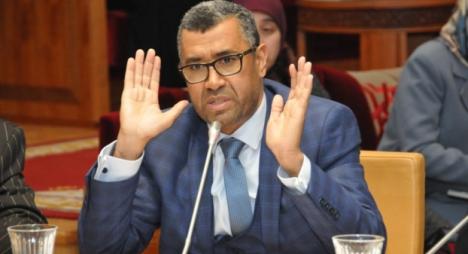 بووانو: لهيب أسعار المحروقات بالمغرب منكر يجب إيقافه