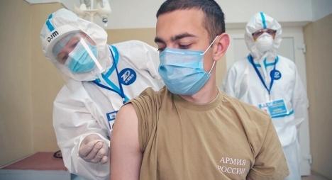 """مركز علمي روسي يعلن موعد بدء إنتاج لقاح ضد """"كورونا"""""""