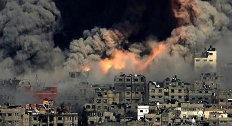 الخارجية الفلسطينية تطالب بصحوة ضمير وأخلاق دولية لوقف العدوان على فلسطين