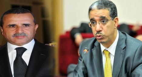 إدارية الرباط تلغي مقاعد حزب الاستقلال ببلدية القنيطرة