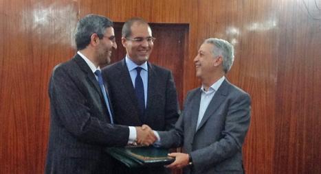 عبد العزيز عماري يتسلم مهامه رسميا عمدة لمدينة الدار البيضاء