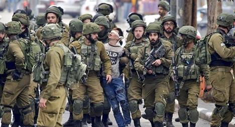 منظمة دولية: اعتقال الأطفال الفلسطينيين غير قانوني ويشكل جريمة حرب