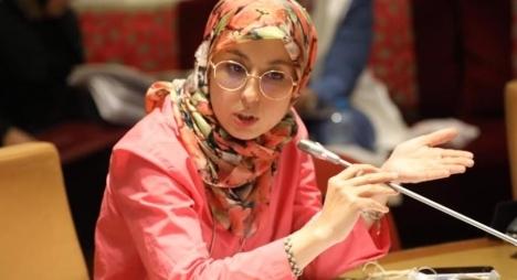 """اليعقوبي تدعو """"مجلس الشامي"""" لتعميق البحث في التحولات الديموغرافية بالمغرب"""