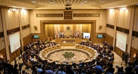 انطلاق أعمال الدورة العادية الـ 152 لمجلس جامعة الدول العربية